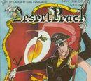 The Desert Peach
