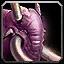 Ability mount ridingelekk purple