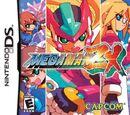 Mega Man ZX Script (Aile's story)