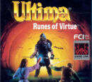 Ultima: Runes of Virtue