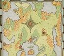 Lands of the Dark Unknown
