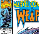 Marvel Comics Presents Vol 1 78