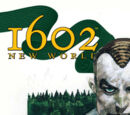 Marvel 1602: New World Vol 1 4
