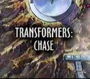 Chase (Armada episode)