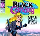 Black Canary Vol 1