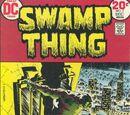 Swamp Thing Vol 1 7