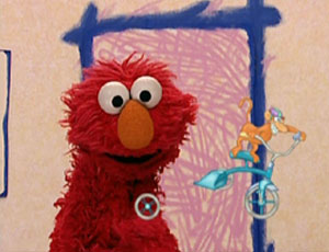 Elmo S World Bicycles Muppet Wiki