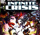 Infinite Crisis Vol 1 4