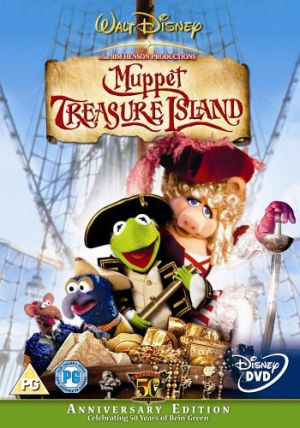 Muppet Treasure Island Full Movie