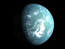 Naboo-Planet