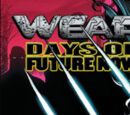 Weapon X: Days of Future Now Vol 1 1