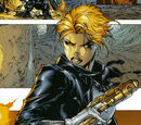 Cassandra Taylor (Top Cow)/Gallery
