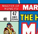 Master of Kung Fu Vol 1 47