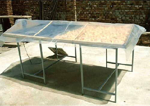 thesis on solar tunnel dryer