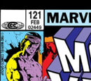 Master of Kung Fu Vol 1 121