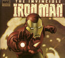 Iron Man: Extremis TPB Vol 1 1