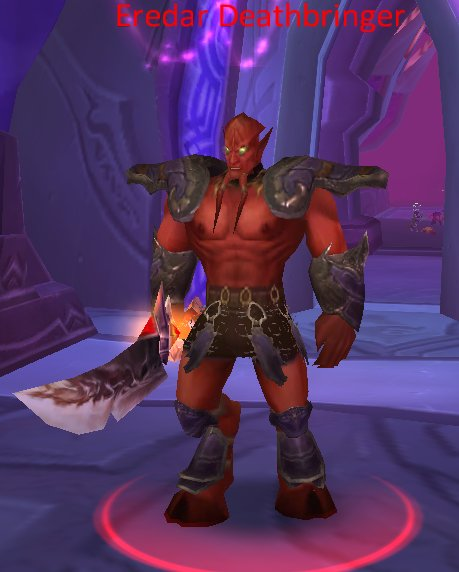 Warlords of draenor nude patch horde amp neutral - 3 part 8
