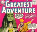 My Greatest Adventure Vol 1 19