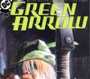 Green Arrow Vol 3 2
