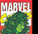Sensational She-Hulk Vol 1 39