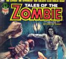 Tales of the Zombie Vol 1 3