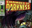 Chamber of Darkness Vol 1 1