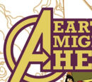 Avengers: Earth's Mightiest Heroes Vol 2 8/Images