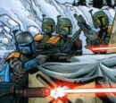Republic-Mandalorian Battles
