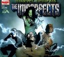 Marvel Nemesis: The Imperfects Vol 1 3