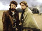 Hamill & Lucas