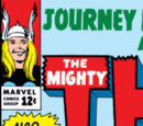 Journey into Mystery Vol 1 107