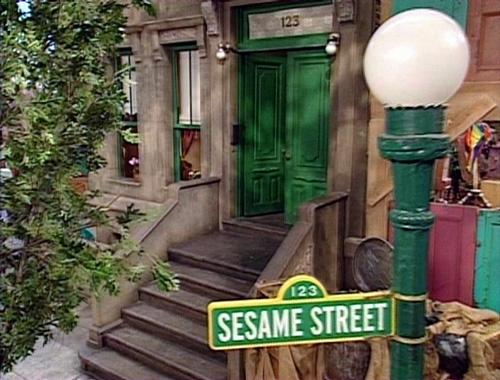123 Sesame Street Muppet Wiki