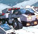 Snow Cat (G.I. Joe)
