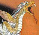 Quetzalcoatl (New Earth)