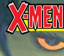 X-Men: Children of the Atom Vol 1 1