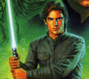 Jacen Solo (AU Legacy of the Force)