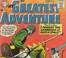 My Greatest Adventure Vol 1 21