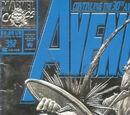 Avengers Vol 1 363