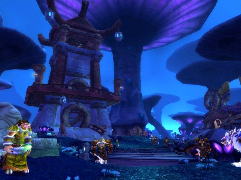 Warcraft Mounts: Mount collection for Melabrin - Cenarion ...