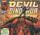 Devil Dinosaur Spring Fling Vol 1 1