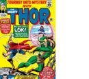 Journey into Mystery Vol 1 108/Images
