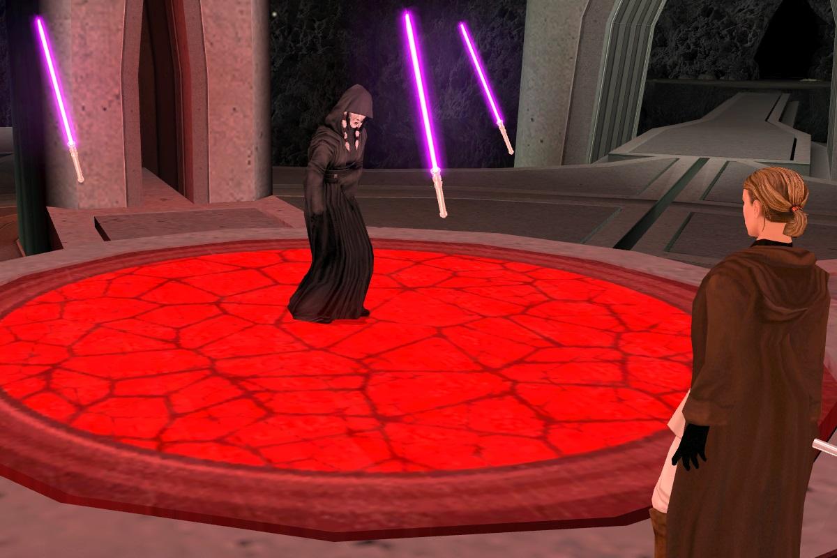 Telekinesis - Wookieepedia, the Star Wars Wiki