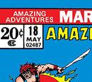 Amazing Adventures Vol 2 18