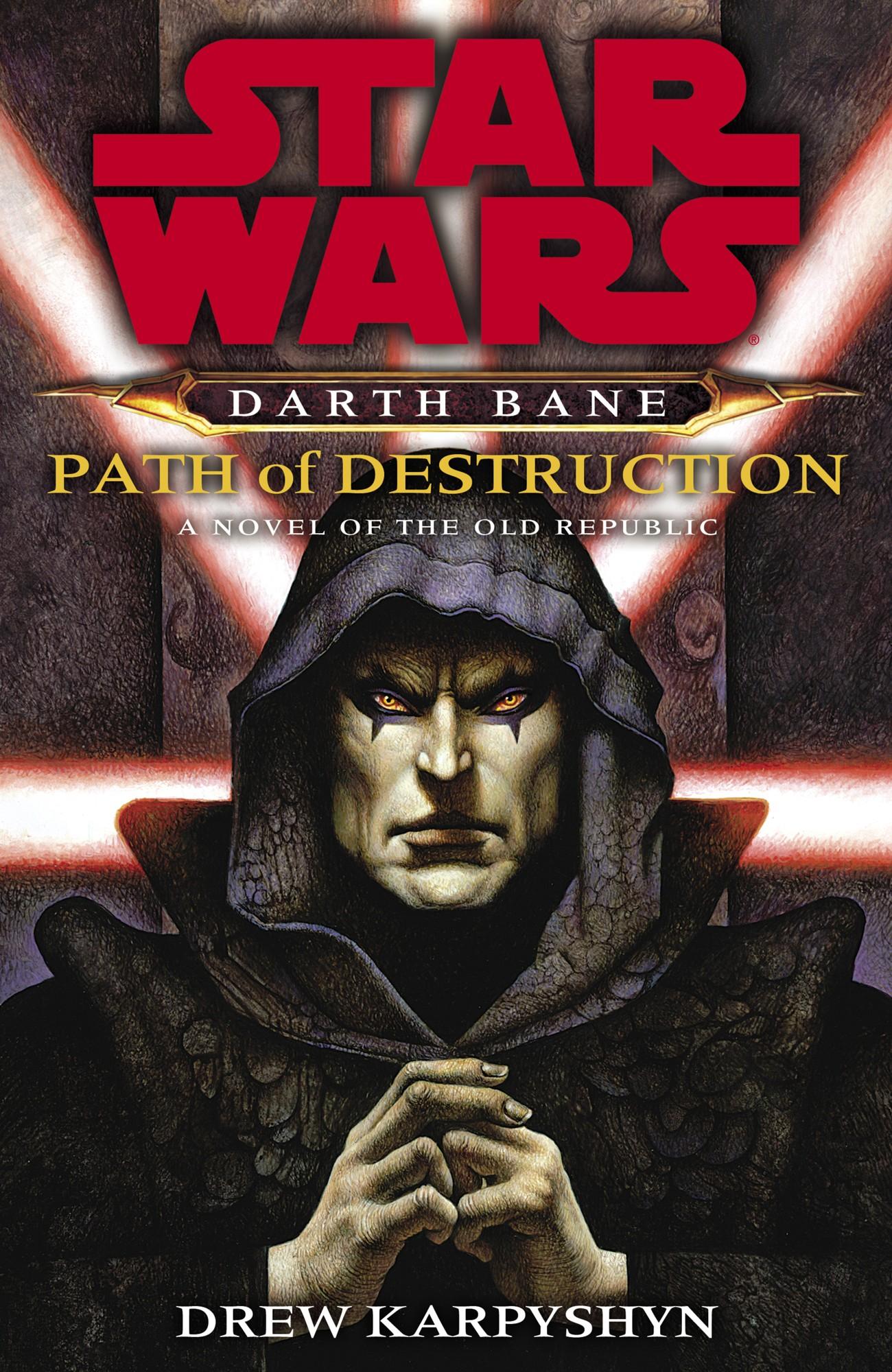 Darth Bane Trilogy Wookieepedia Wikia