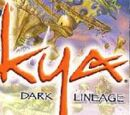 Kya: Dark Lineage Userboxes