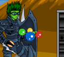 Alpha Orbiter