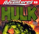Marvel Adventures Hulk