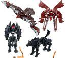 Predator Attack Team
