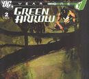 Green Arrow: Year One Vol 1 2