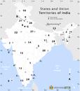 527px-Indiastates&utnumbered.png